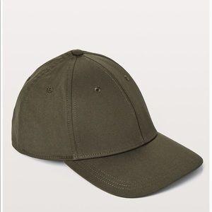 BRAND NEW LuLuLemon Men's Baseball Hat